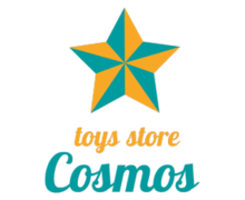 Cosmos Logaster Logo