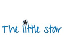 The Little Star Logaster Logo