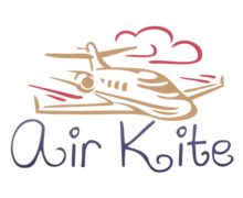 Air Kite Logaster logo