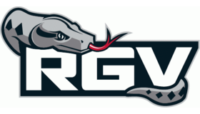 Rio Grande Valley Vipers Logo
