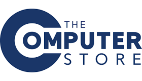 The Computer Store Logo
