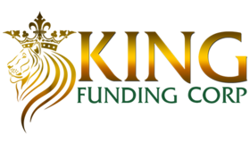 King Funding Corp Logo