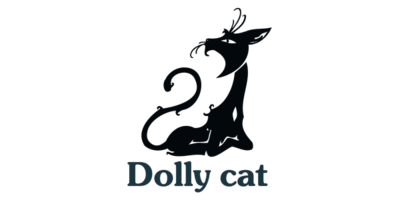 Dolly Cat Logo