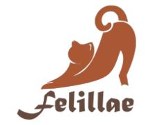 Felillae Logaster logo