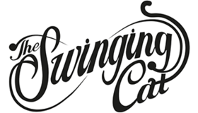 the Swinging Cat Logo