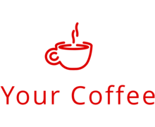 Your Coffee Logaster logo