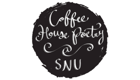 Coffee House Poetry Logo