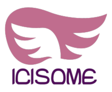Icisome Logaster Logo