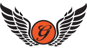 G Wings Logo