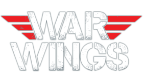War Wings Logo