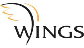 Wings Logo
