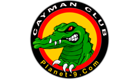 Cay Man Club Logo