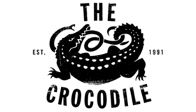The Crocodile Logo