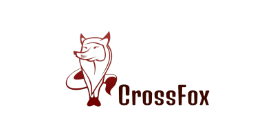 Cross Fox Logaster Logo