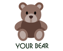 Your Bear Logaster logo