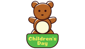 Children's Day Logo