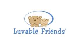 Luvable Friends Logo