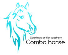 Сombo Рorse Logaster logo