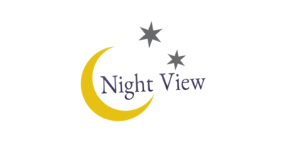 Night View Logaster Logo