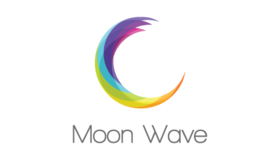 Moon Wave Logo