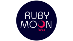 Ruby Moon Logo