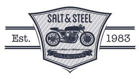 Salt And Steel Logo