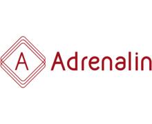 Adrenalin Logaster Logo