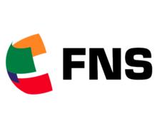 FNS Logaster Logo
