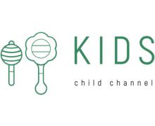 Kids Logaster Logo