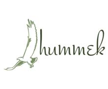 Hummek Logaster logo
