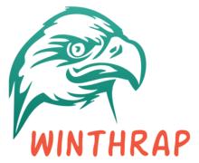 Winthrap Logaster logo