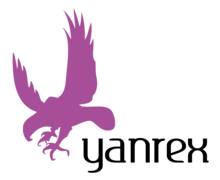 Yanrex Logaster logo