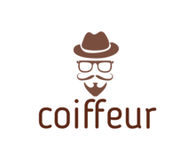Coiffeur Logaster Logo