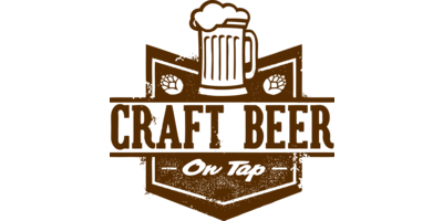 Craft Beer On Top Logo