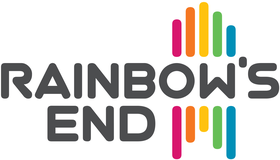 Rainbow's End Logo