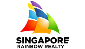 Singapore Rainbow Realty Logo