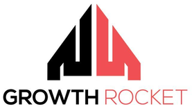Growth Rocket Logo