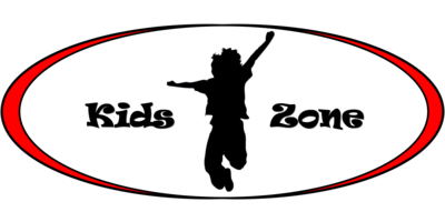 Kid Zone Logo