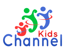 Kids Channel Logaster Logo