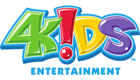 4 Kids Entertainment Logo