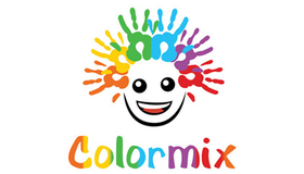 Color Mix Logo