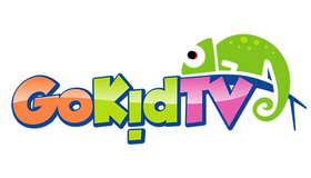 Go Kid Tv Logo