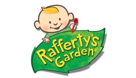 Rafferty's Garden Logo