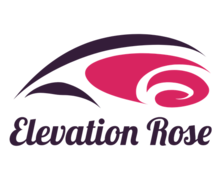 Elevation Rose Logo