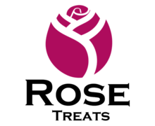 Rose Treats Logo
