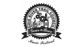 Ohio River Trail Council Logo