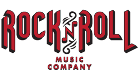 Rock N Roll Logo