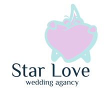 Star Love Logaster Logo