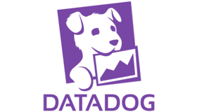 Data Dog Logo
