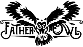 Father Owl Logo